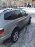 BMW X3, 2007 год, 400 000 руб.
