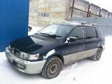 Нижневартовск Chariot 1996