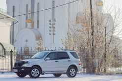 Красноярск M-Class 2002