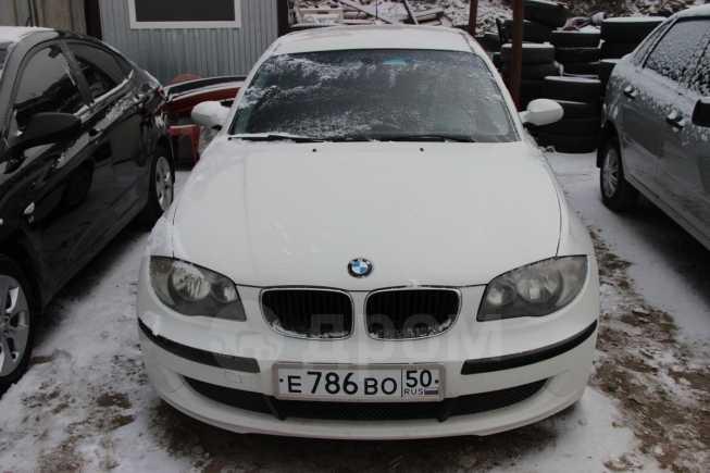 BMW 1-Series, 2008 год, 475 000 руб.