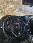 Mercedes-Benz G-Class, 2016 год, 7 300 000 руб.