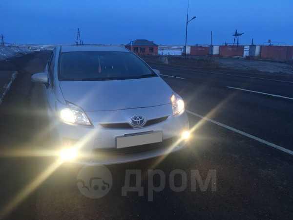 Toyota Prius, 2009 год, 760 000 руб.