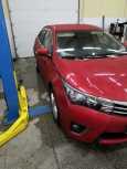 Toyota Corolla, 2013 год, 835 000 руб.