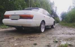 Комсомольск-на-Амуре Crown 1995