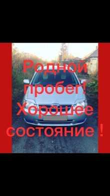Томск Corolla Fielder