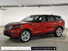 Челябинск Range Rover Velar