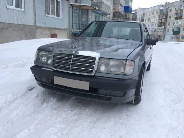 Mercedes-Benz E-Class, 1987 год, 70 000 руб.