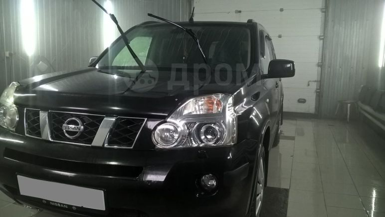 Nissan X-Trail, 2007 год, 600 000 руб.