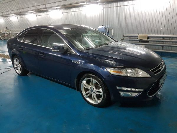 Ford Mondeo, 2012 год, 640 000 руб.