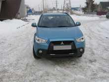 Барнаул ASX 2011