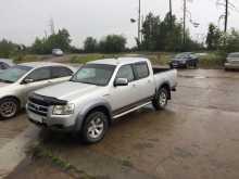Усть-Кут Ranger 2007