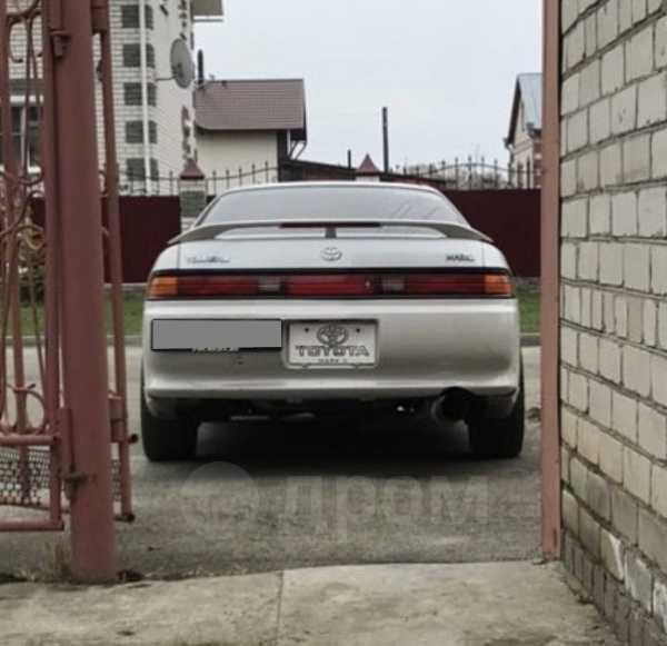 Toyota Mark II, 1993 год, 450 000 руб.