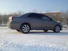 Усолье-Сибирское Avensis 2007