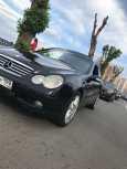 Mercedes-Benz C-Class, 2002 год, 380 000 руб.