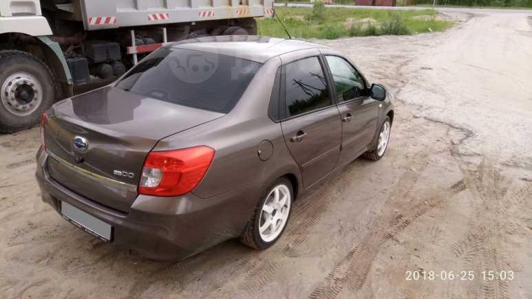Datsun on-DO, 2014 год, 500 000 руб.