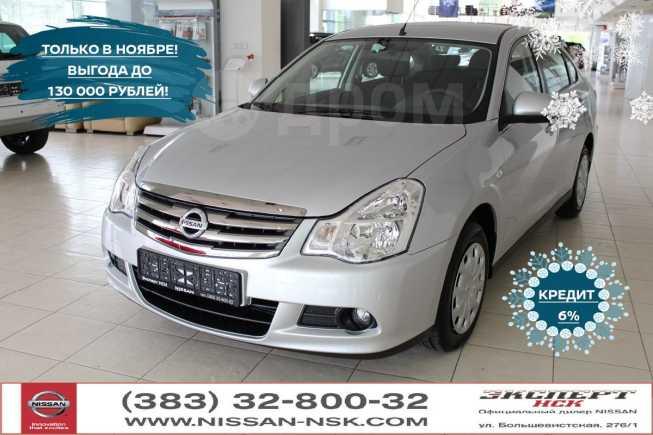 Nissan Almera, 2018 год, 611 000 руб.