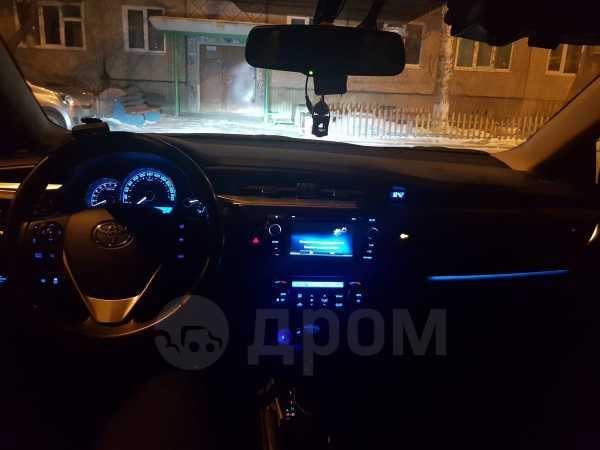 Toyota Corolla, 2014 год, 1 020 000 руб.