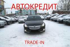 Новокузнецк Insignia 2013