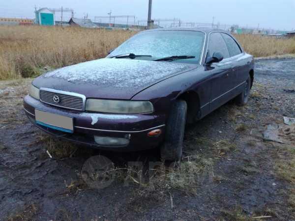 Mazda Sentia, 1994 год, 70 000 руб.