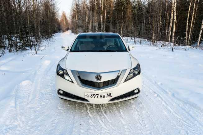Acura ZDX, 2010 год, 1 300 000 руб.