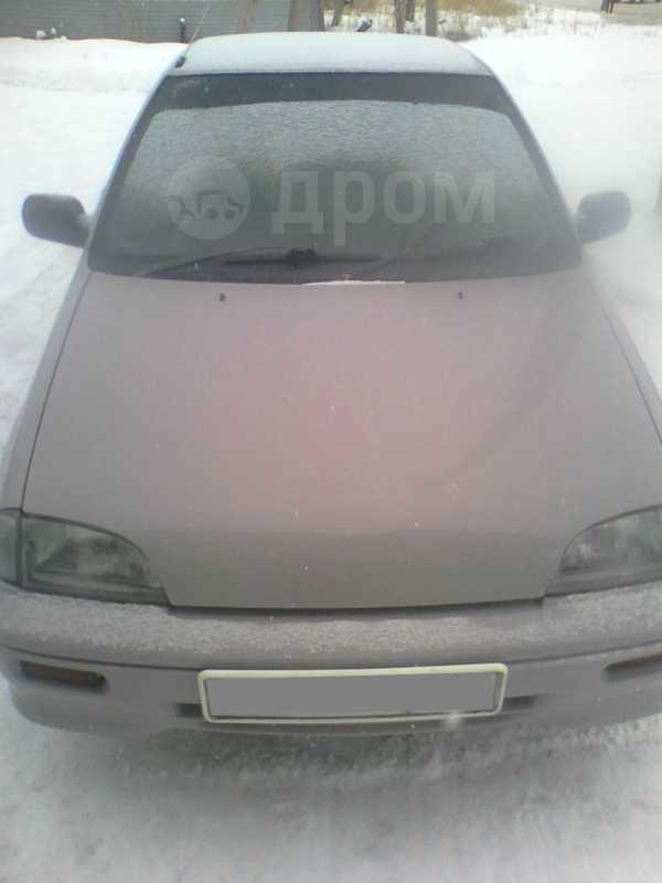 Suzuki Cultus, 1999 год, 120 000 руб.