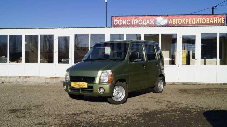Suzuki Wagon R Plus, 1999 год, 130 000 руб.