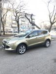 Ford Escape, 2012 год, 1 250 000 руб.