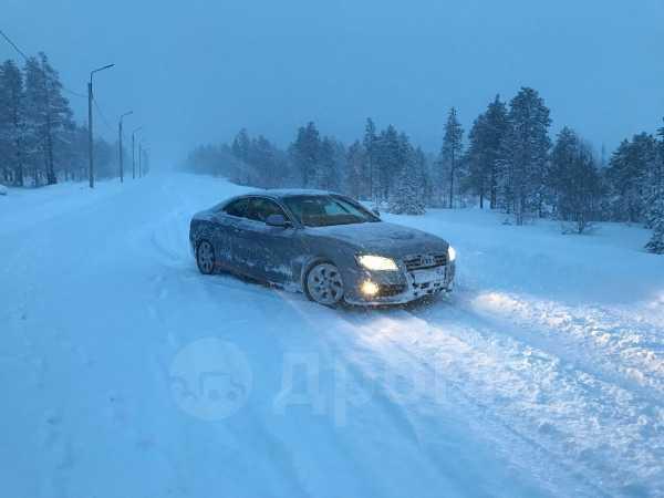 Audi A5, 2008 год, 695 000 руб.