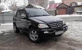 Иркутск M-Class 2003