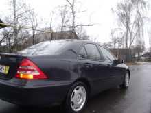 Орел C-Class 2003