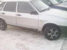 Завьялово 2109 2003