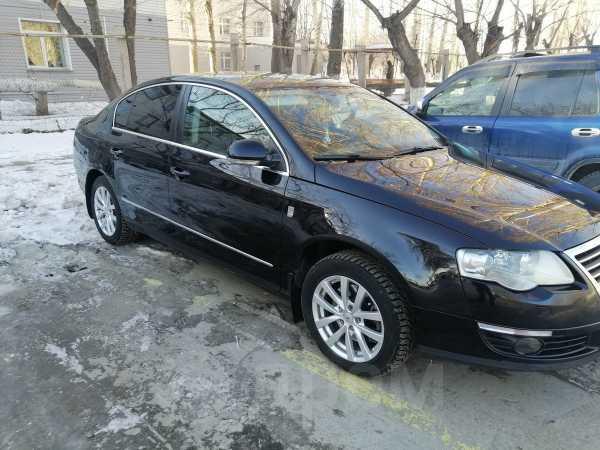Volkswagen Passat, 2009 год, 530 000 руб.