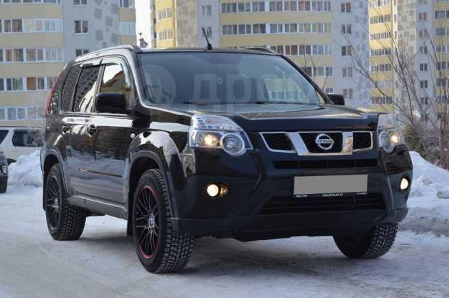 Nissan X-Trail, 2013 год, 985 000 руб.