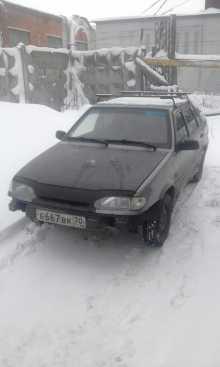 ВАЗ (Лада) 2115, 2007 г., Томск