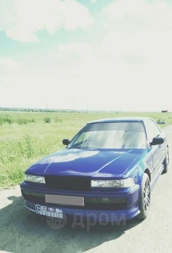 Honda Accord Inspire, 1992 год, 135 000 руб.