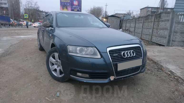 Audi A6, 2006 год, 340 000 руб.