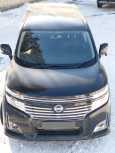 Nissan Elgrand, 2012 год, 1 500 000 руб.