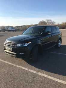 Воронеж Range Rover Sport