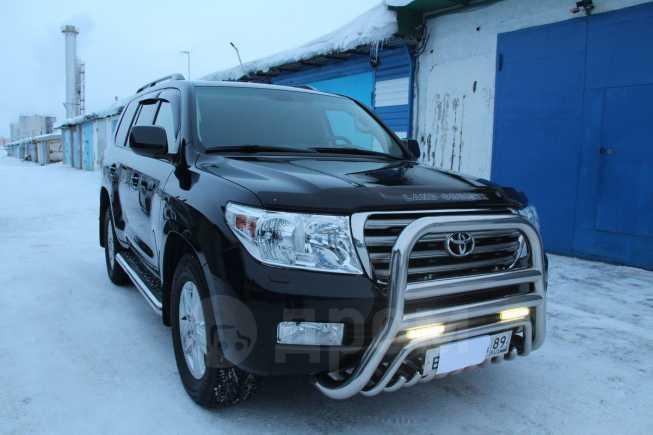 Toyota Land Cruiser, 2008 год, 2 050 000 руб.