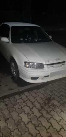 Смидович Corolla 1998