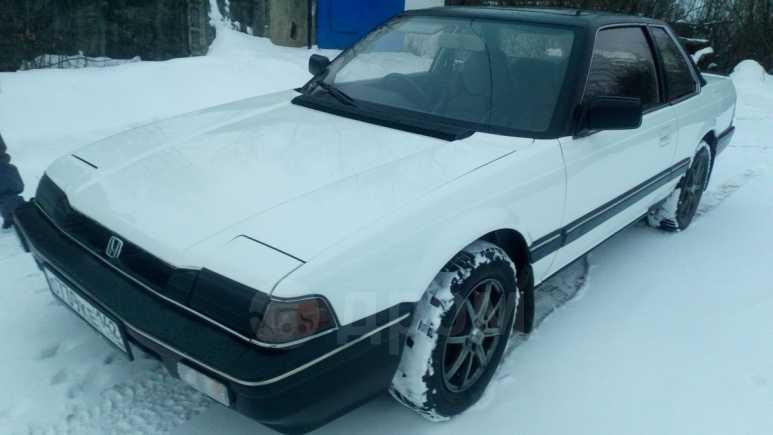Honda Prelude, 1986 год, 99 999 руб.