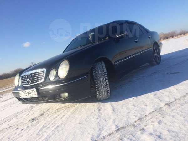 Mercedes-Benz E-Class, 1999 год, 370 000 руб.