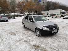 Барнаул Logan 2013