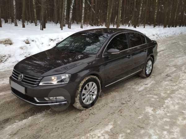 Volkswagen Passat, 2011 год, 665 000 руб.