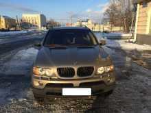 Барнаул BMW X5 2005