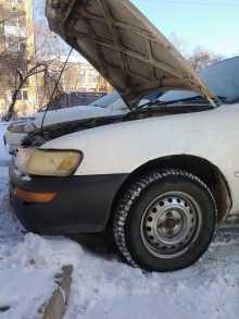 Ангарск Corolla 1994