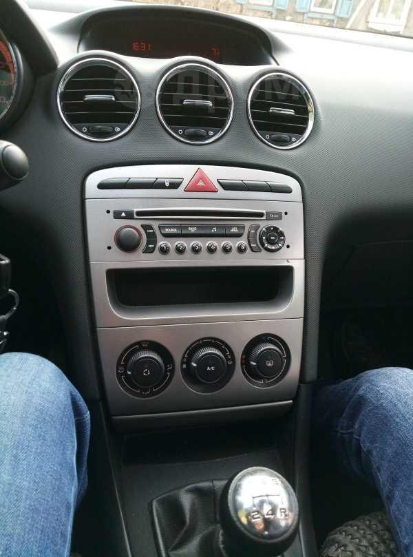 Peugeot 308, 2011 год, 310 000 руб.