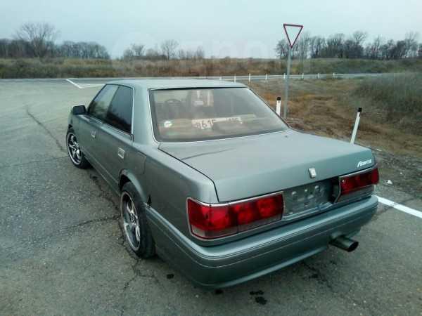 Toyota Crown, 1989 год, 195 000 руб.