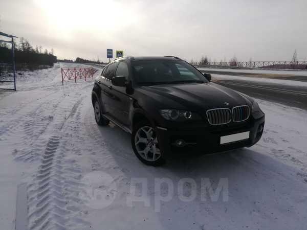 BMW X6, 2008 год, 1 444 444 руб.