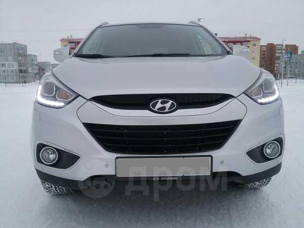 Hyundai ix35, 2014 год, 997 000 руб.